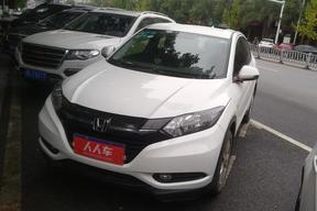 郴州二手本田-繽智 2015款 1.5L CVT兩驅舒適型