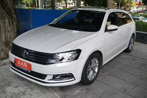 惠州二手大眾-朗行 2015款 1.6L 自動舒適版