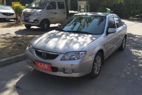 惠州二手海馬-海福星 2007款 1.6L 手動標準GL