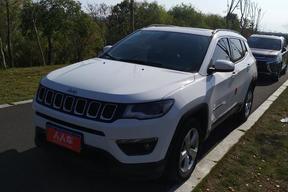 衢州二手Jeep-指南者 2017款 200T 自動家享版