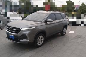 淮南二手寶駿-寶駿530 2018款 1.5T DCT豪華型