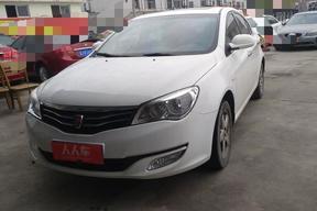 泰安二手榮威-榮威350 2012款 1.5L 手動新禧超值版