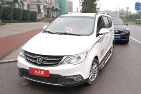 宜賓二手寶駿-寶駿730 2014款 1.5L 手動舒適型 7座