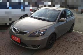 吉林二手長安-悅翔 2009款 三廂 1.5L 自動尊貴型
