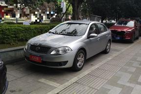 眉山二手中華-中華駿捷FSV 2009款 1.5L 手動舒適型
