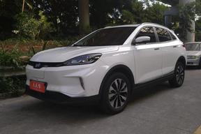 深圳二手威馬汽車-威馬EX5 2018款 EX5 400 Extra創新版