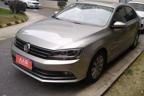 蘇州二手大眾-速騰 2015款 1.6L 手動舒適型