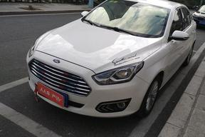 三明二手福特-福睿斯 2015款 1.5L 手動舒適型