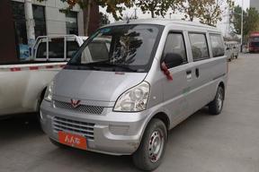 西安二手五菱汽車-五菱榮光 2011款 1.2L基本型