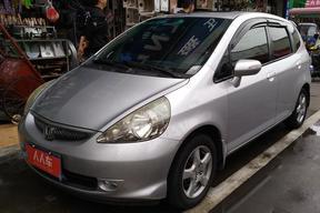 江門二手本田-飛度 2007款 1.5L CVT舒適版