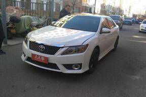 白城二手豐田-凱美瑞 2012款 駿瑞 2.0S 耀動版