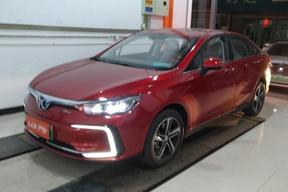 北京二手北汽新能源-北汽新能源EU5 2019款 R600 智潮版