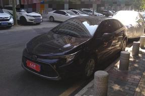 豐田-雷凌 2019款 185T CVT豪華版