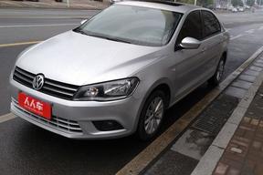邵陽二手大眾-捷達 2015款 1.6L 自動舒適型