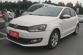 鄭州二手大眾-Polo 2013款 1.4L 自動舒適版