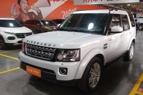 北京二手路虎-發現 2015款 3.0 V6 SC HSE Luxury