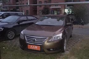 合肥二手日產-軒逸 2012款 1.6XL CVT豪華版