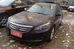 北京二手本田-雅閣 2012款 2.4L SE