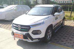 佛山二手寶駿-寶駿510 2017款 1.5L 自動時尚型