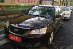 鄭州二手吉利汽車-經典帝豪 2010款 兩廂 1.5L 手動豪華型