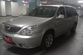 佛山二手別克-別克GL8 2014款 2.4L 經典版