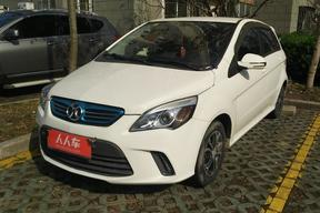 上海二手北汽新能源-EV系列 2016款 EV160 輕快版