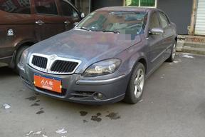 沈陽二手中華-中華駿捷 2008款 1.8L 手動豪華型