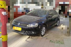 滄州二手大眾-速騰 2012款 1.6L 自動舒適型