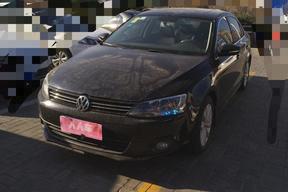 天津二手大眾-速騰 2014款 1.6L 自動舒適型