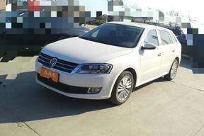 滄州二手大眾-朗行 2013款 1.6L 手動舒適型