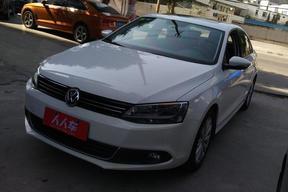 東莞二手大眾-速騰 2014款 1.6L 自動舒適型