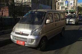 天津二手五菱汽車-五菱榮光 2011款 1.2L標準型