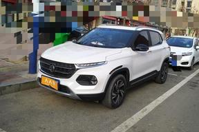 滄州二手寶駿-寶駿510 2017款 1.5L 自動豪華型