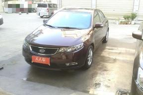 安慶二手起亞-福瑞迪 2011款 1.6L AT Premium