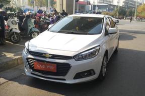 鄭州二手雪佛蘭-科魯茲 2015款 1.5L 自動豪華版