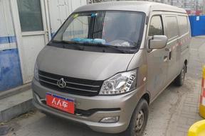 濟南二手長安跨越-長安V3 2017款 1.2L箱式貨車DK12-10