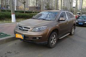 滄州二手比亞迪-比亞迪S6 2012款 2.0L 手動尊貴型