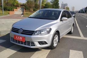 邵陽二手大眾-捷達 2013款 1.6L 自動豪華型