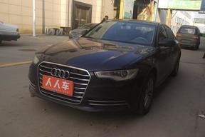 淄博二手奧迪-奧迪A6L 2012款 30 FSI 技術型
