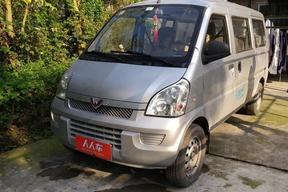 瀘州二手五菱汽車-五菱榮光 2011款 1.2L基本型