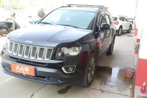 贛州二手Jeep-指南者(進口) 2015款 2.0L 兩驅豪華版
