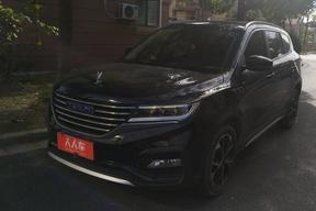 上海二手君馬汽車-君馬SEEK 5(賽克5) 2018款 1.5T 自動領智版