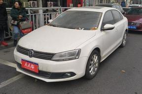 鄭州二手大眾-速騰 2012款 1.6L 自動舒適型