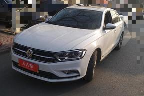北京二手大眾-寶來 2018款 1.5L 手動舒適型
