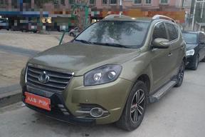 惠州二手吉利汽車-吉利GX7 2014款 2.0L 自動超值版