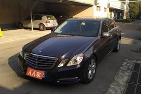 北京二手奔馳-奔馳E級 2011款 E 300 L 時尚尊貴型