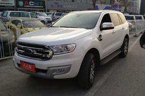 北京二手福特-撼路者 2017款 2.0T 汽油自動四驅豪華版 7座
