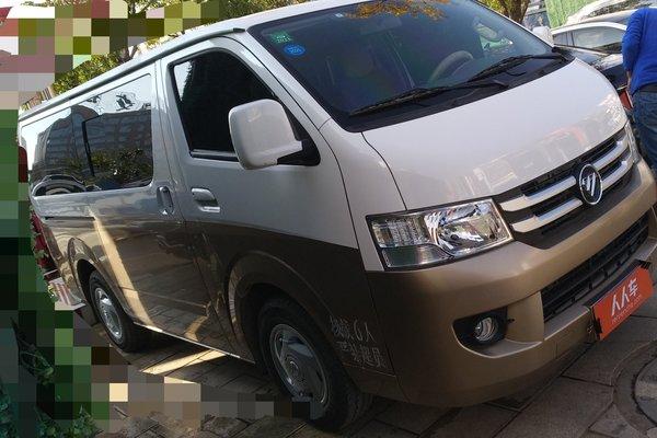 北京二手车出售  北京二手福田 北京二手风景g7 福田-风景g7 2014款