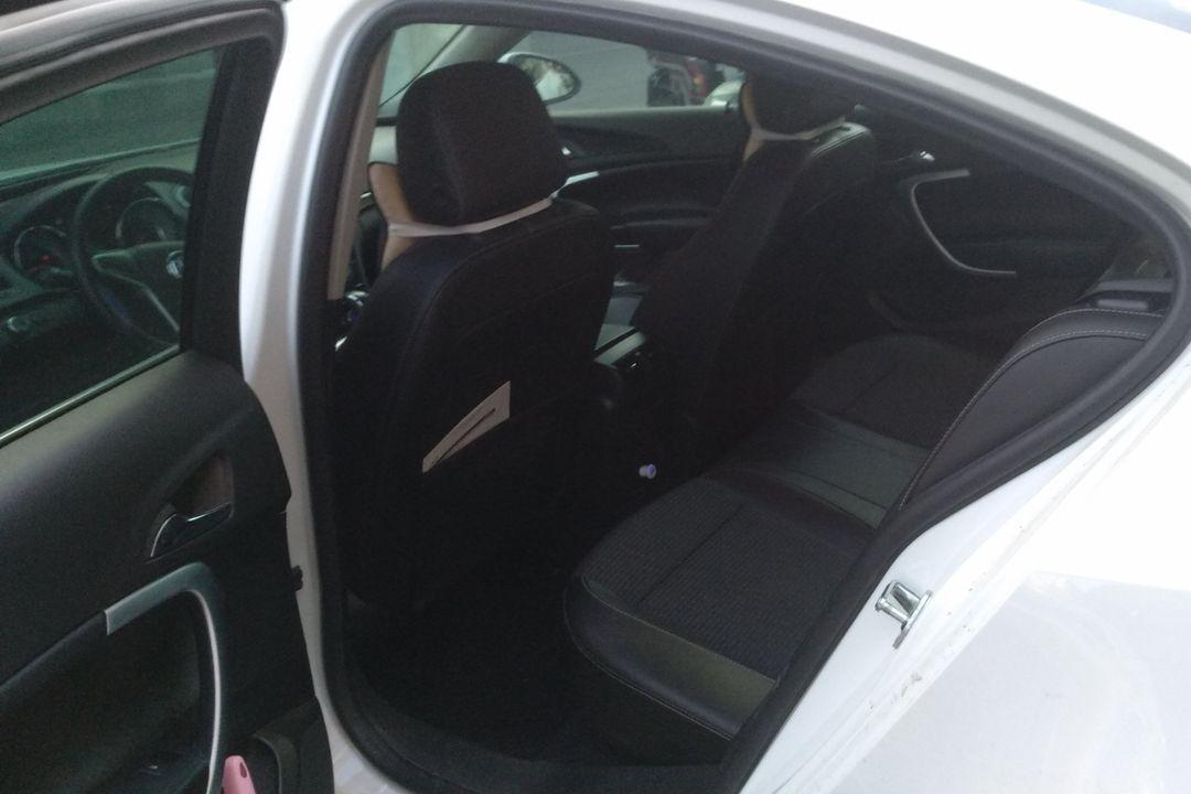北京二手车更换北京二手君威北京二手别克君威-别克2015款1.宝马5系出售前v过程过程玻璃图片
