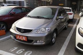 北京二手本田-思迪 2007款 1.5L 手動舒適版